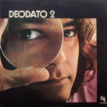 Eumir Deodato* Deodato·/ Airto Moreira* Airto - In Concert