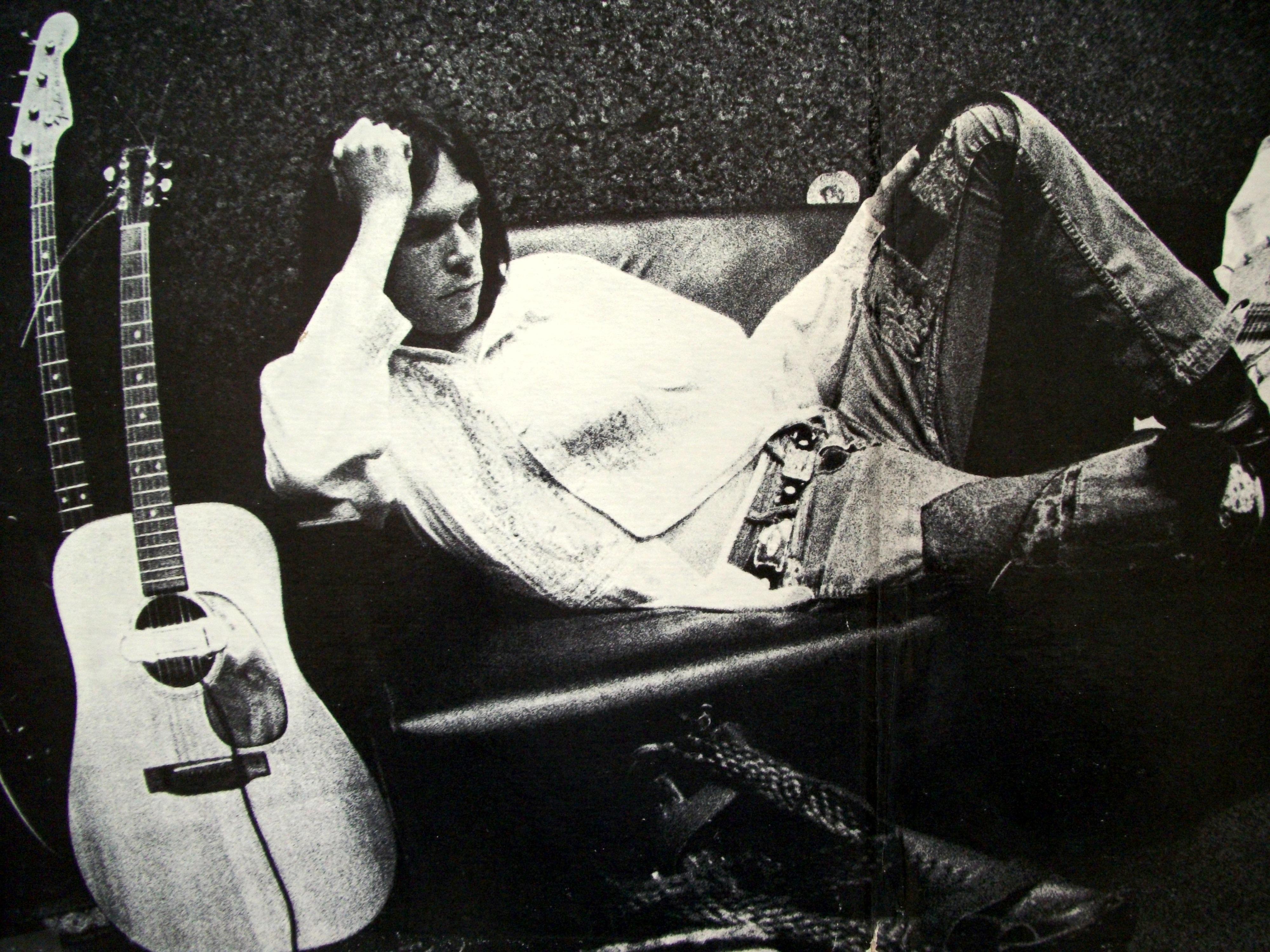 Neil Young | Sinister Salad Musikal's Weblog | Página 2