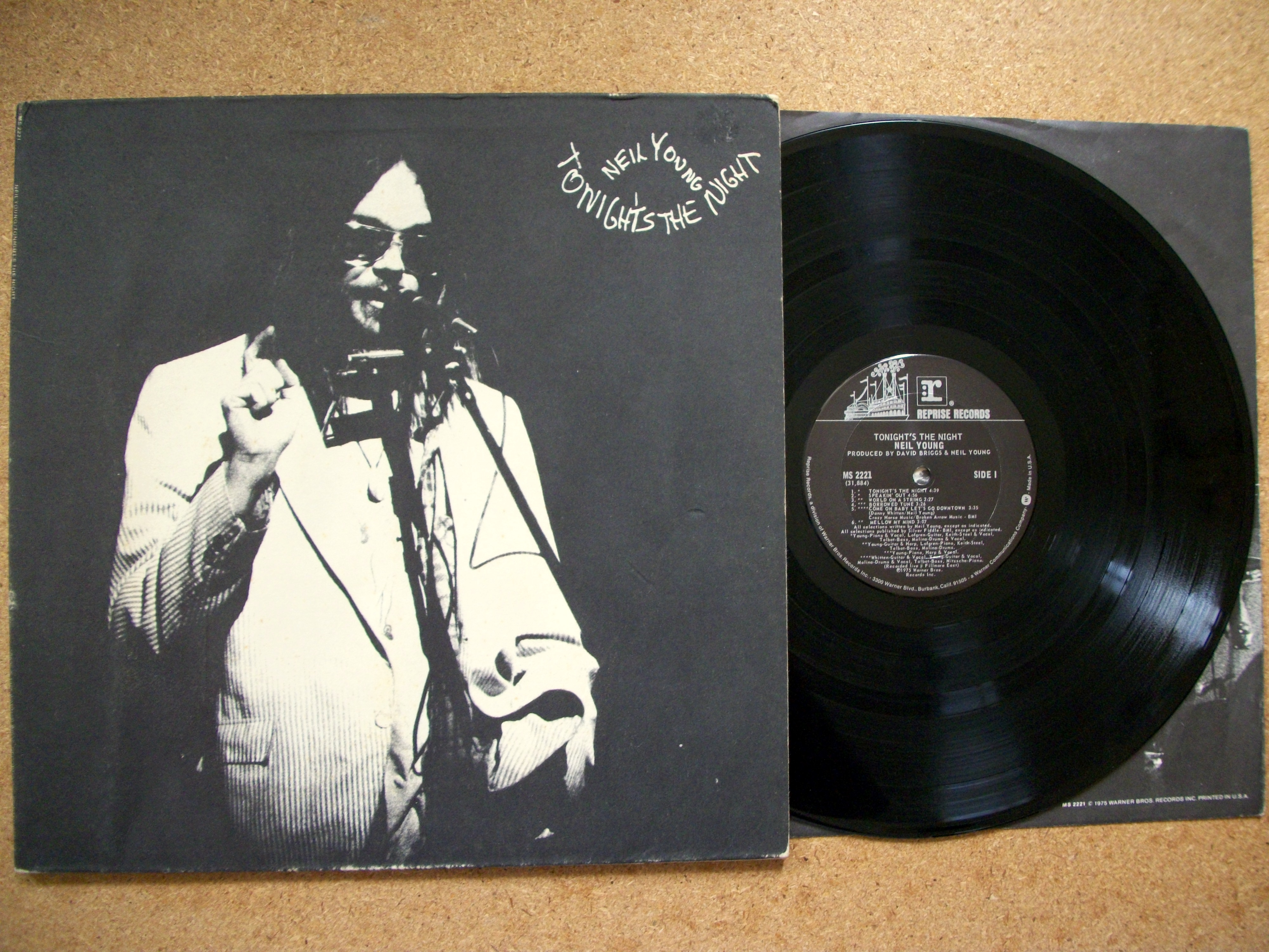 Neil Young Vinyl : neil young sinister salad musikal 39 s weblog ~ Russianpoet.info Haus und Dekorationen