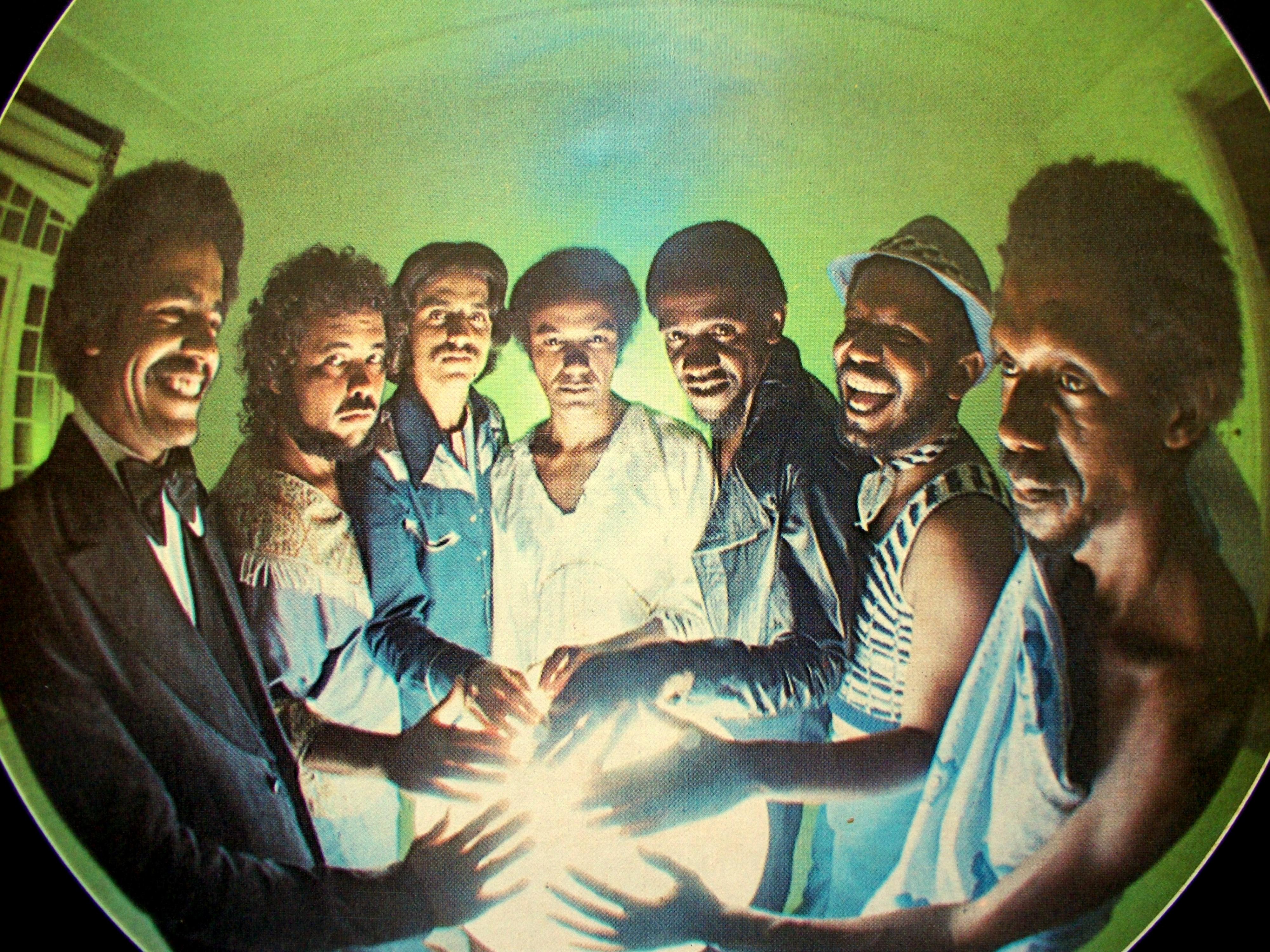 Resultado de imagem para banda black rio 1977