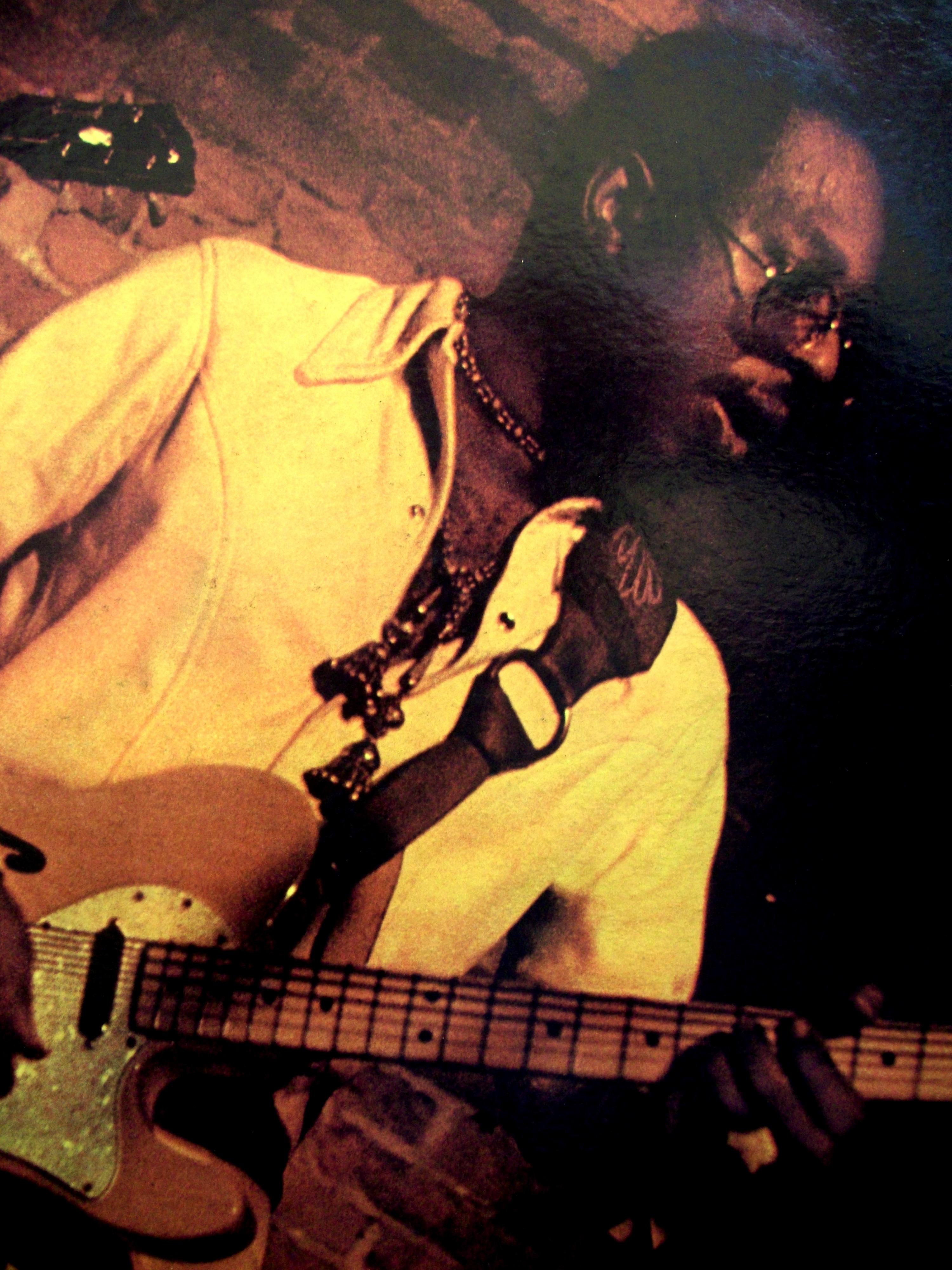 Curtis Mayfield Sinister Salad Musikal S Weblog P 225 Gina 2
