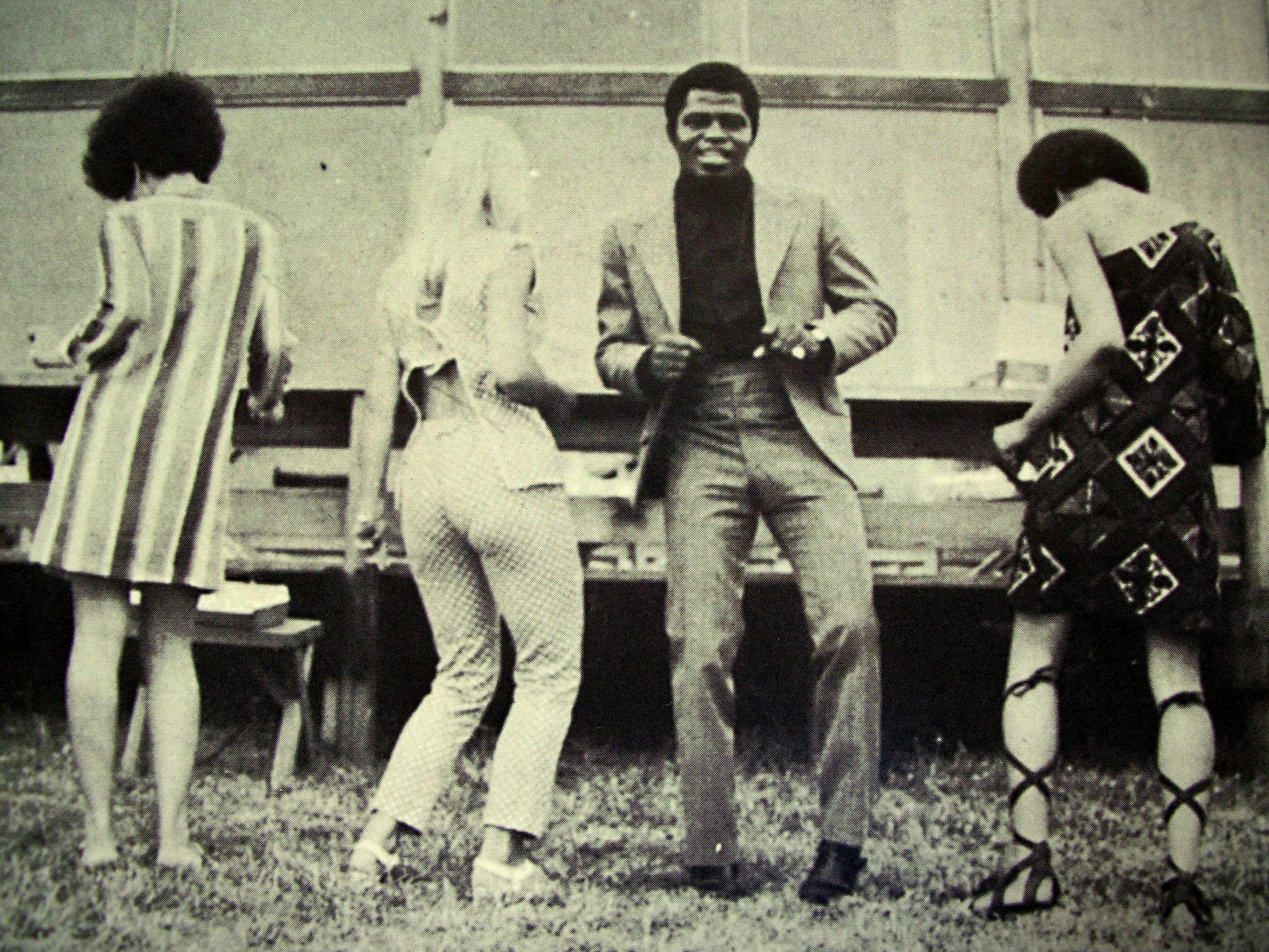Bobby Byrd Funky Soul 1
