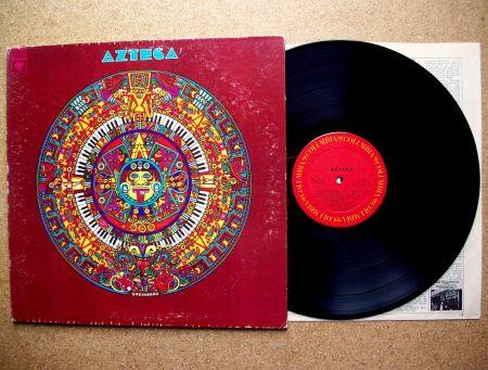 George Muribus - Brazilian Tapestry