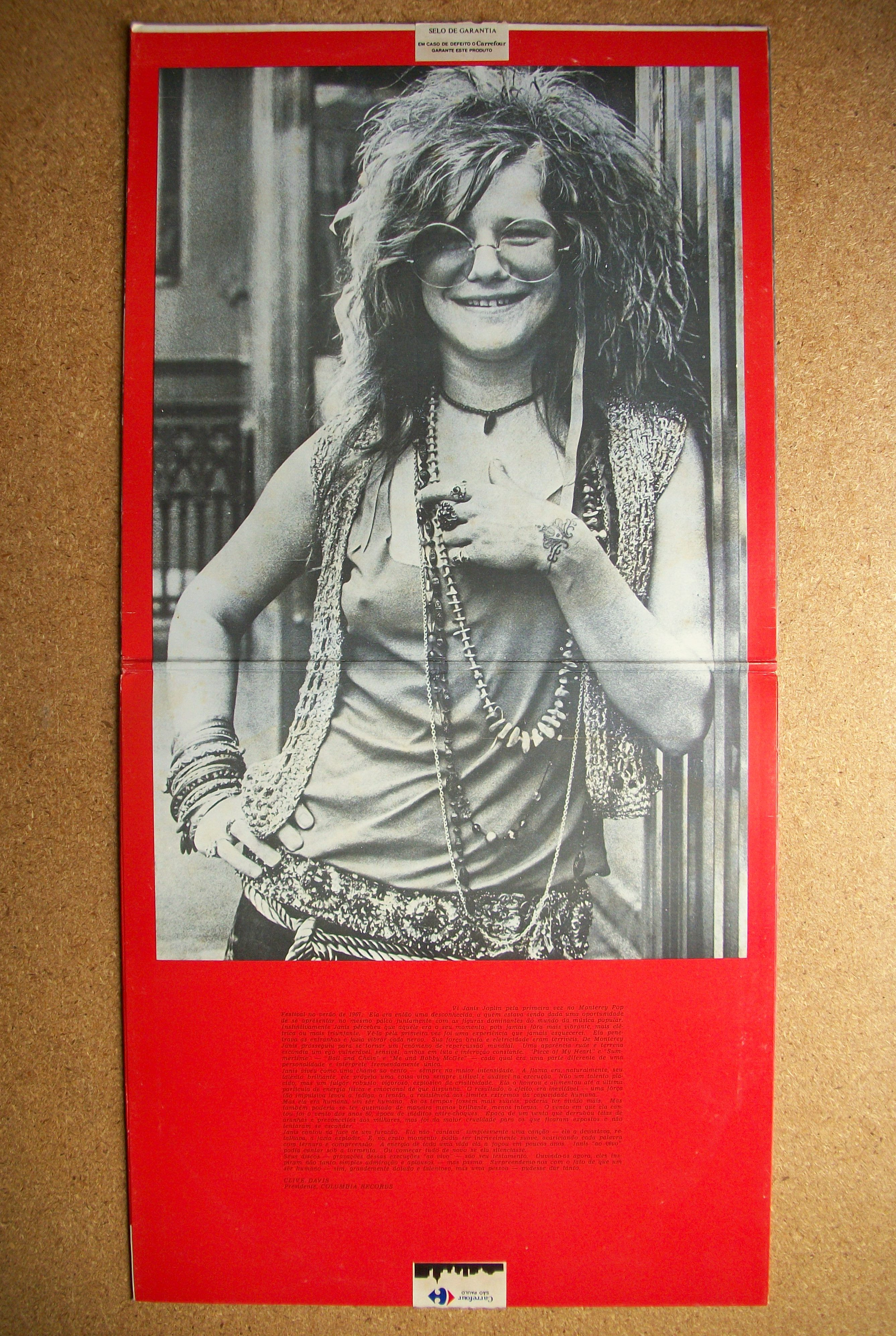 A new biography of janis joplin captures the pain and soul of an adventurous life