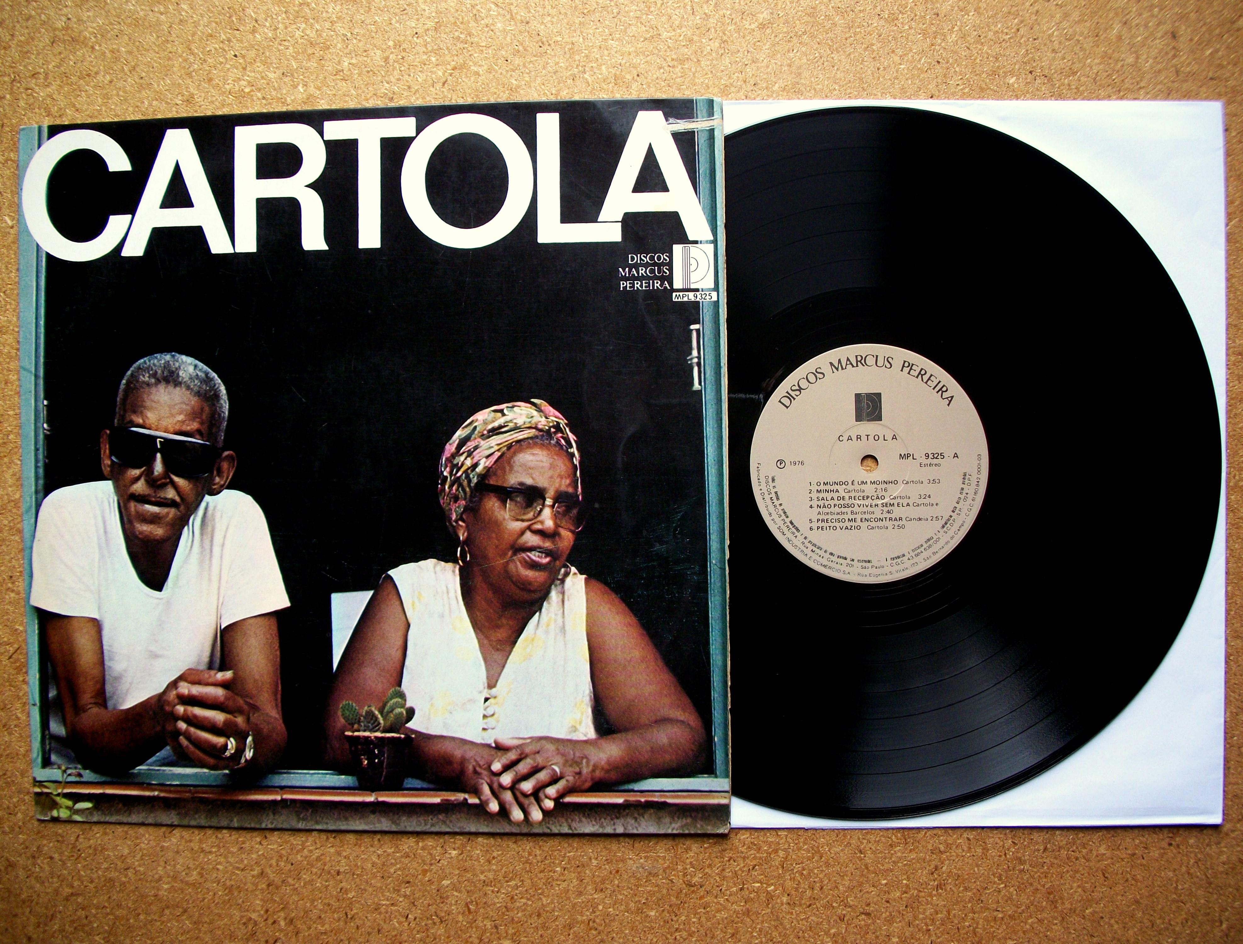 cartola 1976