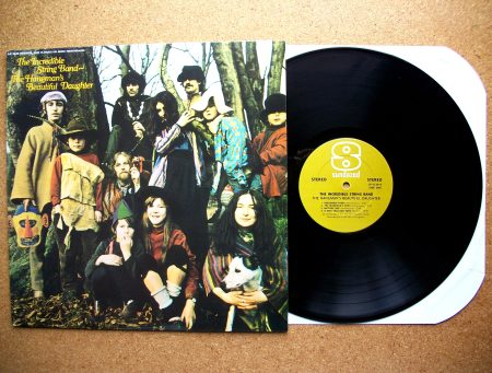 Sinister Vinyl Collection The Incredible String Band