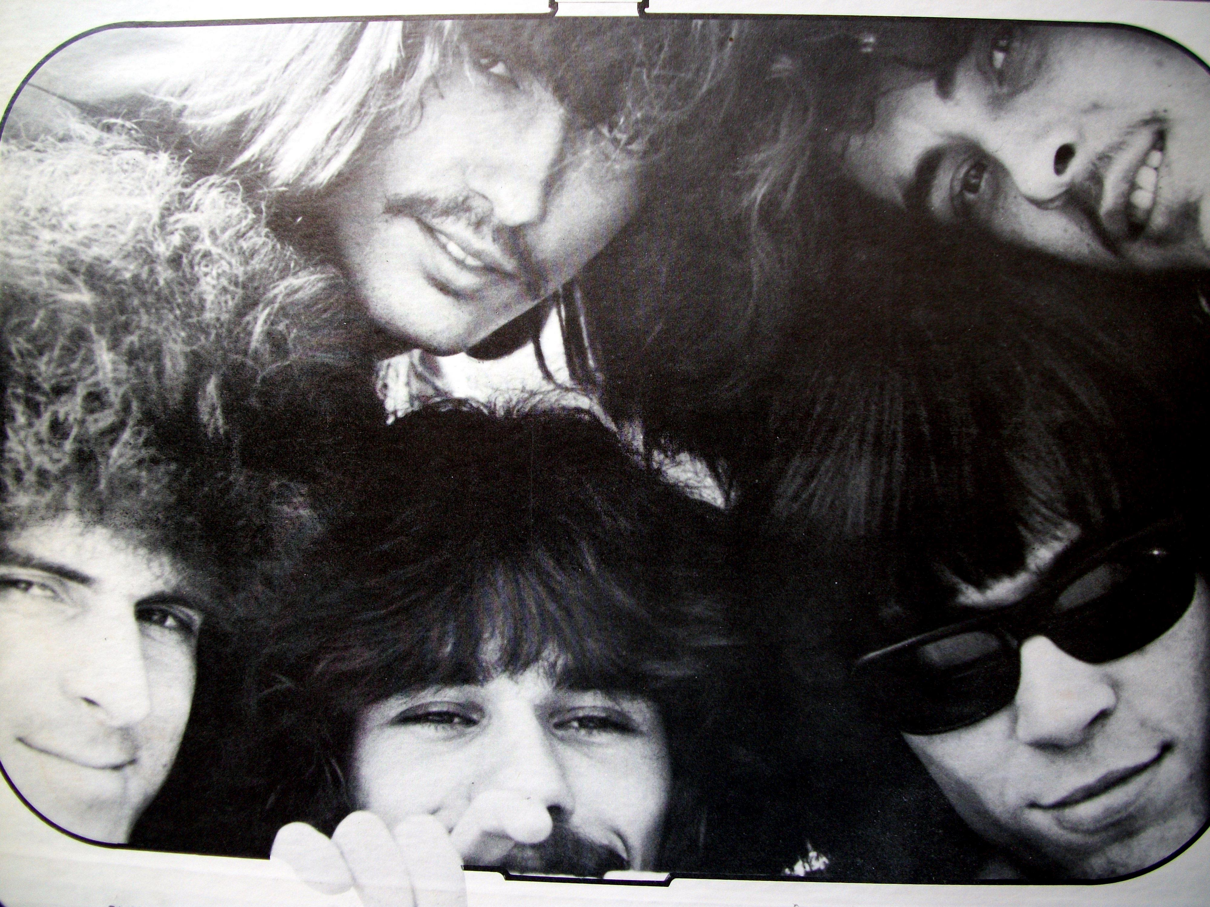 Steppenwolf It's Never Too Late