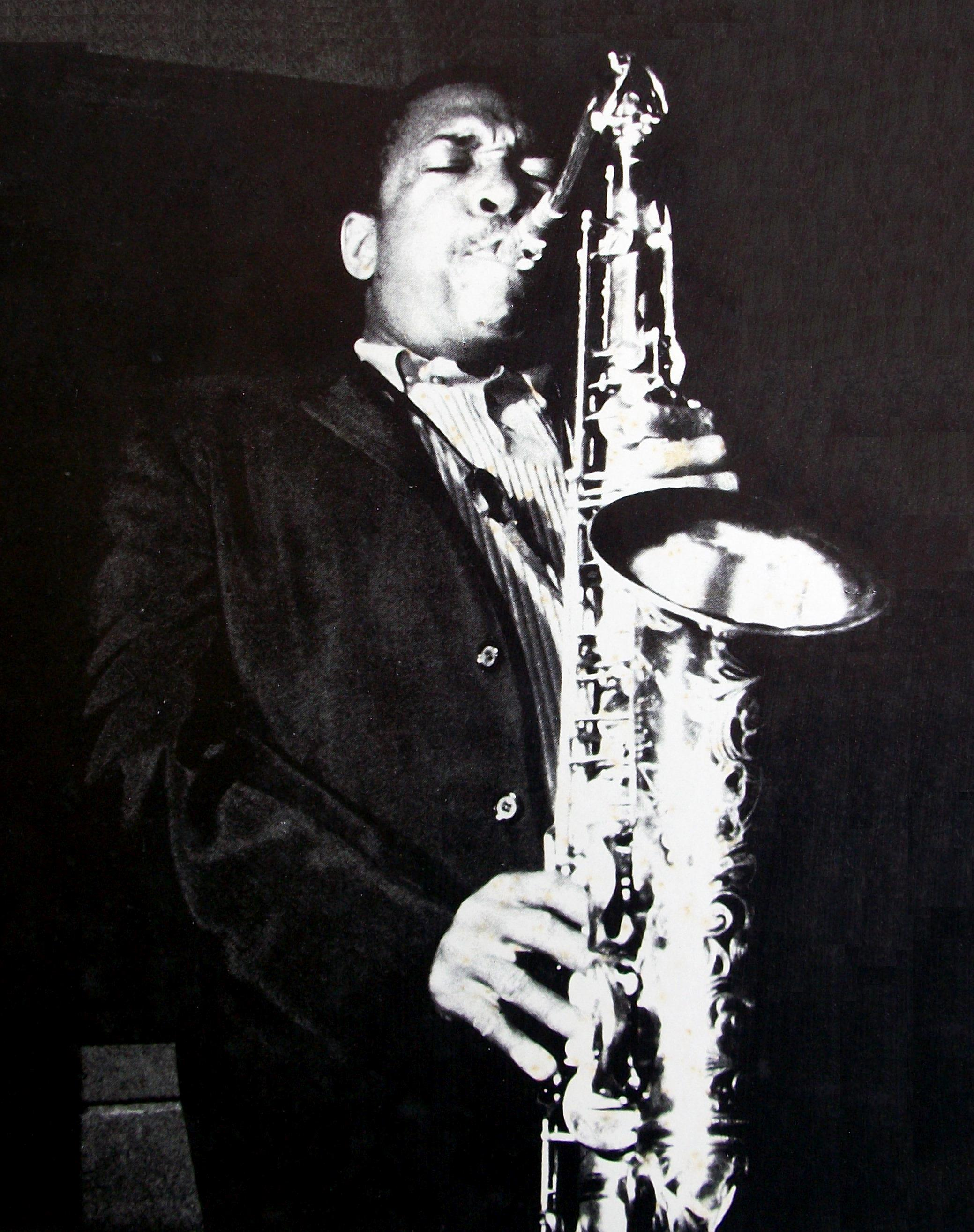 john coltrane A love supreme is widely recognised as john coltrane's masterwork, and a  milestone recording in the history of jazz many an aficionado.