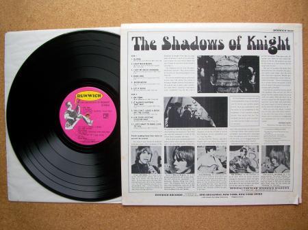 Shadows Of Knight Sinister Salad Musikal S Weblog