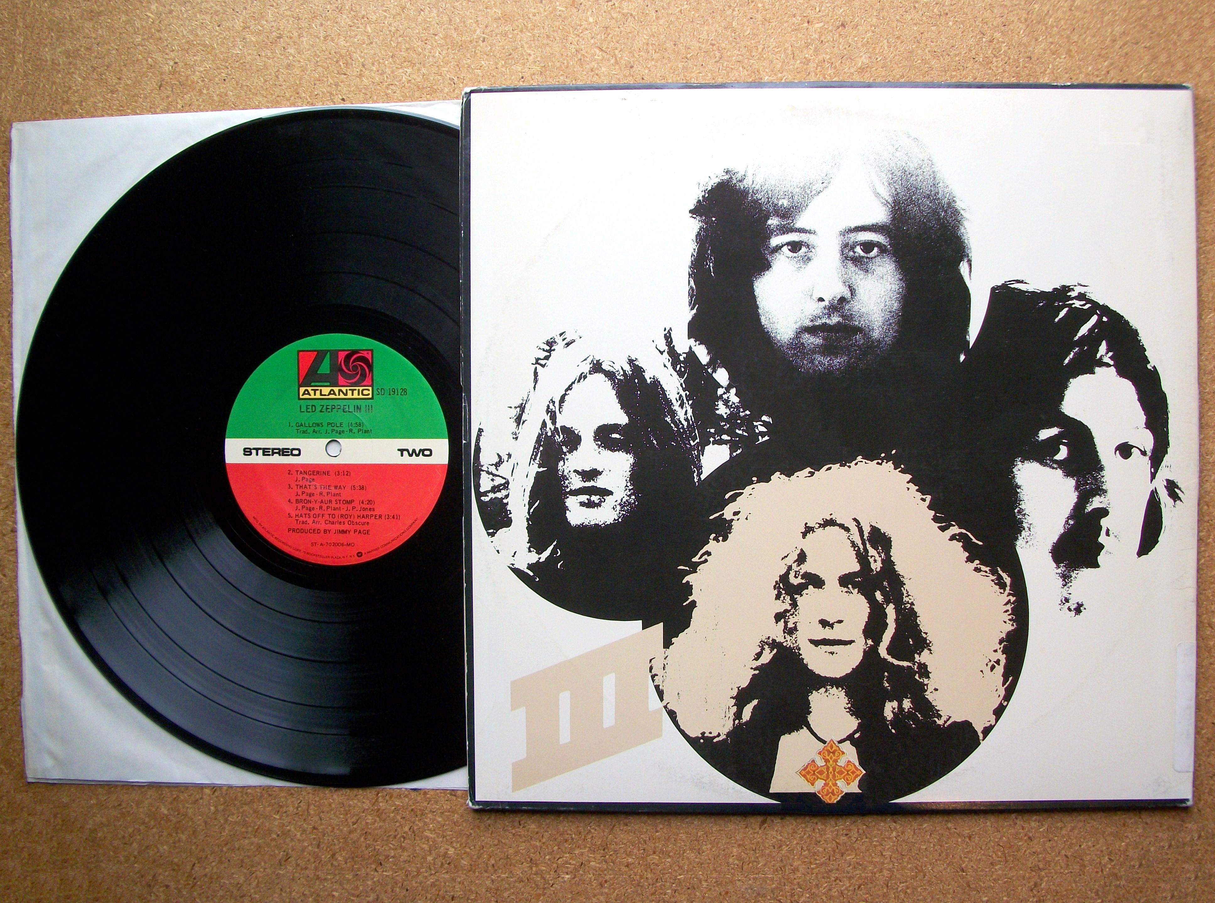 Led Zeppelin Sinister Salad Musikal S Weblog P 225 Gina 2