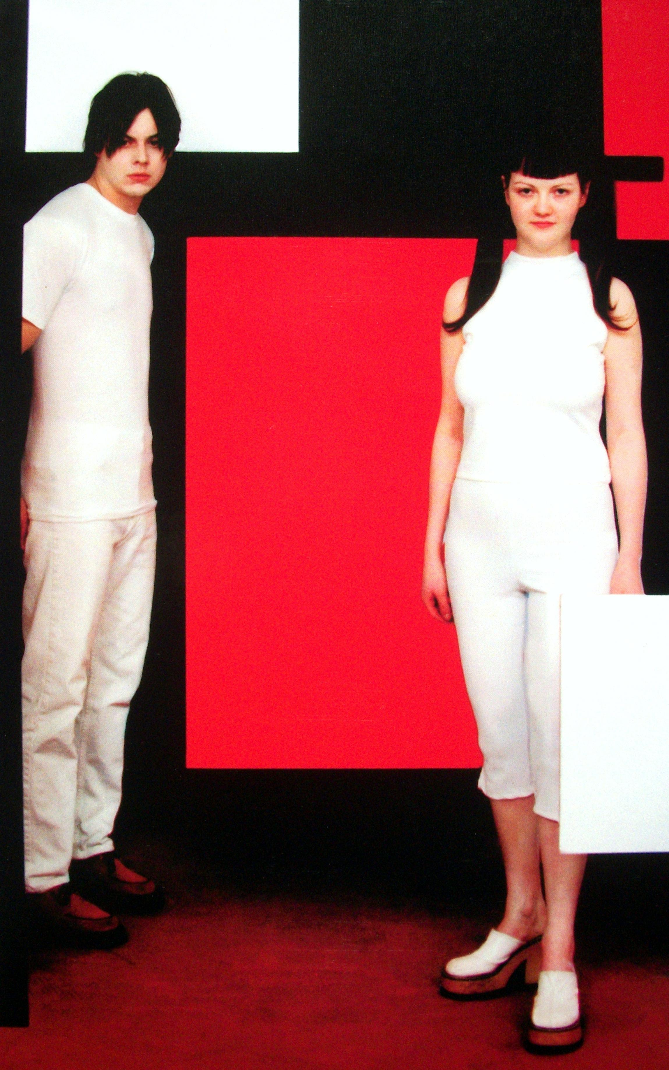 The White Stripes - I Can Learn - YouTube