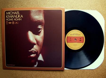 Michael Kiwanuka Sinister Salad Musikals Weblog
