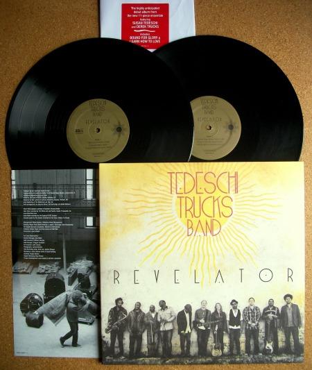 Tedeschi Trucks Band Revelator : tedeschi trucks band sinister salad musikal 39 s weblog ~ Hamham.info Haus und Dekorationen