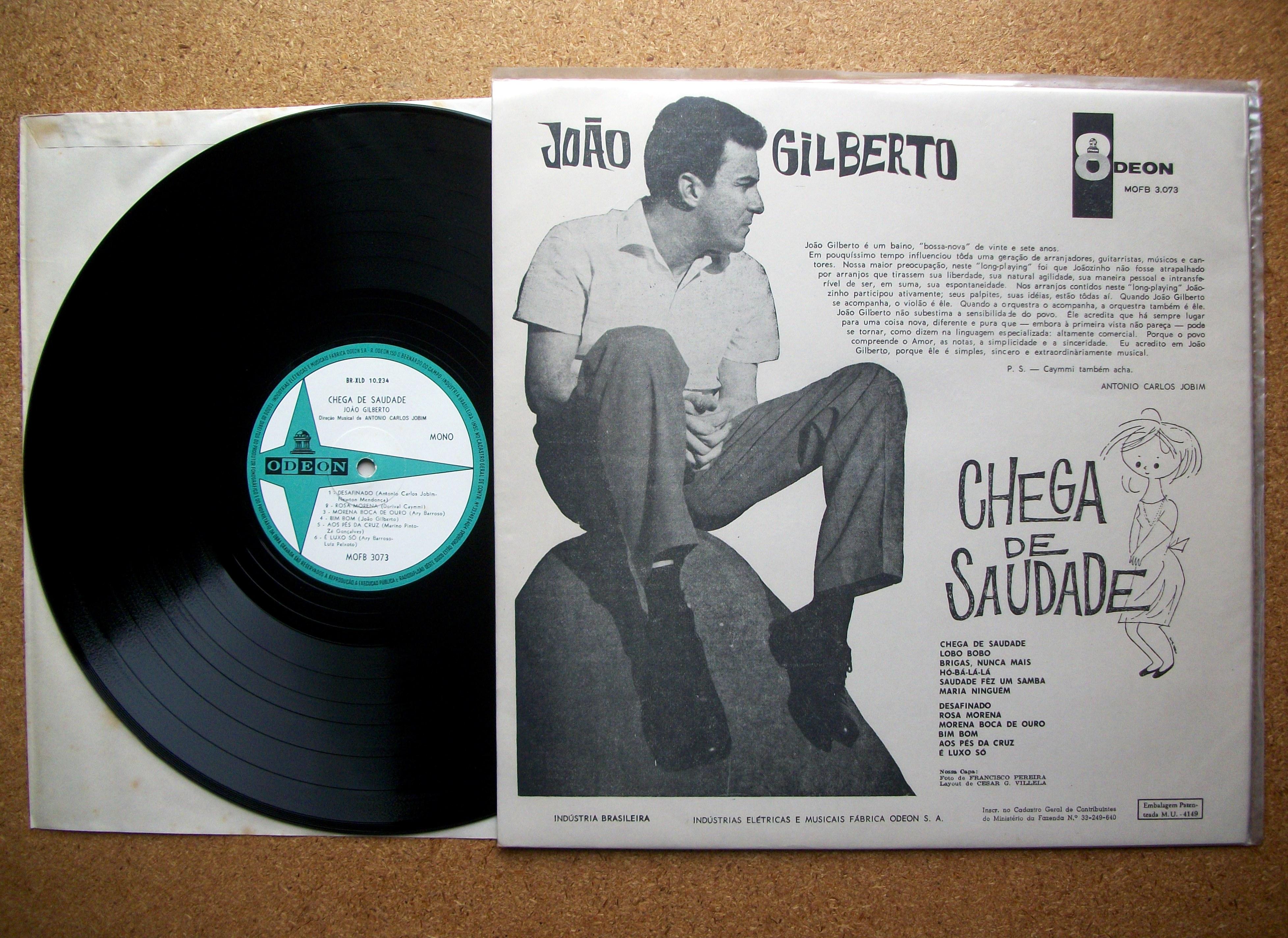 João Gilberto   Sinister Salad Musikal s Weblog 3536ba2c43